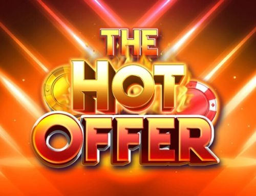 Yggdrasil launches new online slot The Hot Offer from YG Masters partner Bang Bang Games